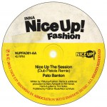 "Dub Pistols remix the classic ""Nice Up The Session"" by Pato Banton"
