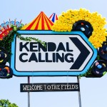 DUB PISTOLS RETURN TO KENDAL CALLING