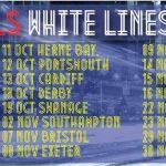 White Lines Tour 2013