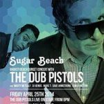 Dub Pistols heading to Dubai