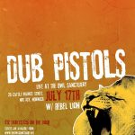 dub Pistols in Norwich