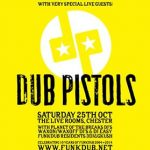 Funkdub 10th Birthday ft The Dub Pistols