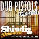 BARRY ASHWORTH (DUB PISTOLS) – LIVE AT SHINDIG HALLOWEEN 2014 Free Download