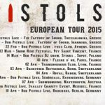 Dub Pistols Heading into Europe