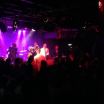 London Dingwalls show Review
