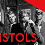 Pistoleros Birmingham show ticket offer