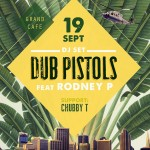 Dub Pistols Return to Portugal