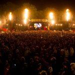 Dub Pistols Glastonbury set times