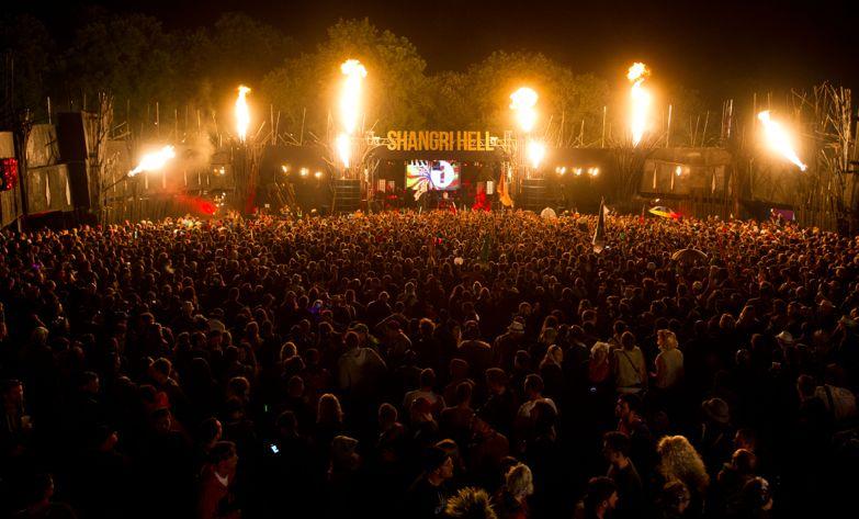 Glastonbury Festival 2014<br /> Worthy Farm, Pilton, Somerset, UK
