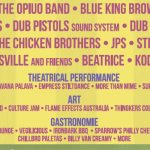 Dub Pistols In Australia
