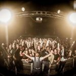 REVIEW: Dub Pistols at Wedgewood Rooms, Southsea