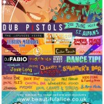 Dub Pistols confirmed to headline Beautiful Alice Festival