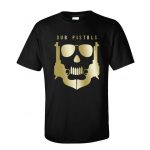 Limited Edition Gold Tees