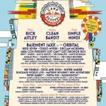 Win Tickets to camp bestival