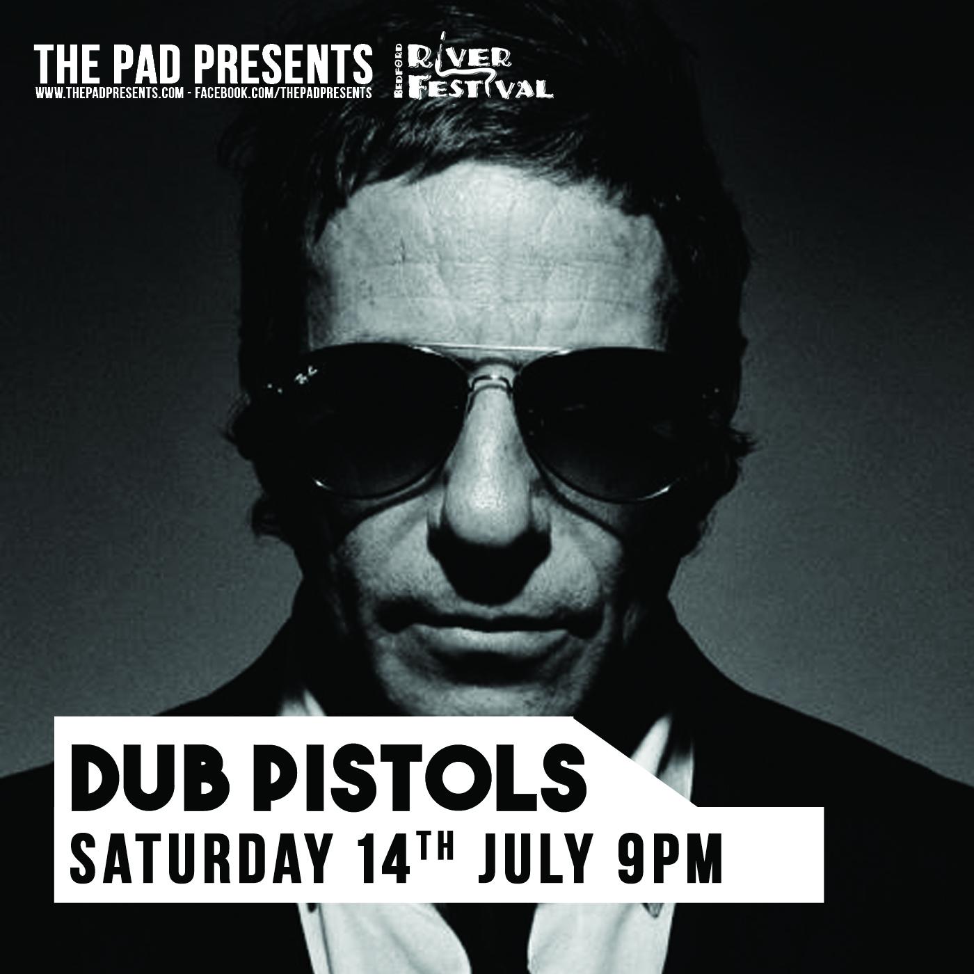 Dub Pistols copy