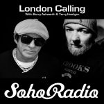 Soho Radio Tonight