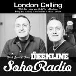 Soho Radio